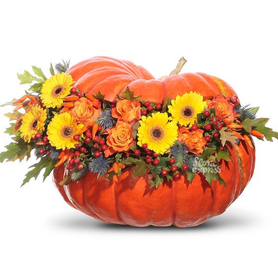 Осенние припасы